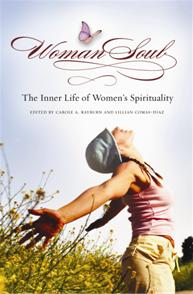 WomanSoul cover image