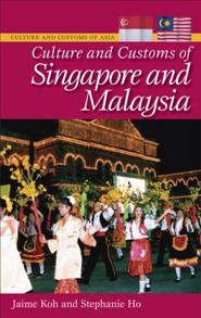 Culture and Customs of Singapore and Malaysia cover image