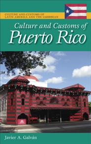 Culture and Customs of Puerto Rico cover image