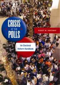 Crisis at the Polls cover image