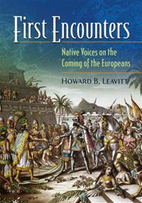 First Encounters cover image