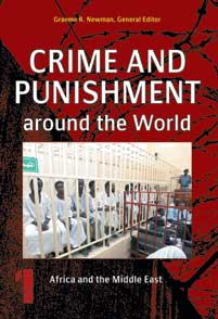 Crime and Punishment around the World cover image
