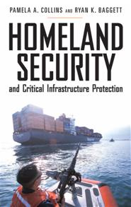 Homeland Security and Critical Infrastructure Protection cover image