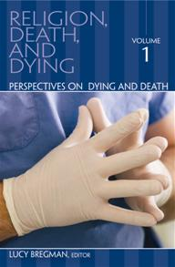 Religion, Death, and Dying cover image