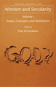 Atheism and Secularity cover image