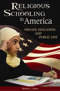 Religious Schooling in America cover image