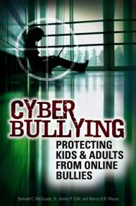 Cyber Bullying cover image