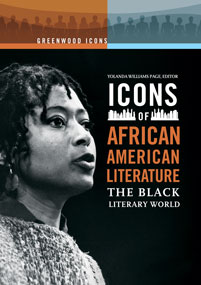 Icons of African American Literature cover image