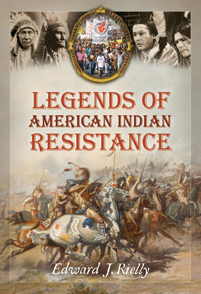 Legends of American Indian Resistance cover image