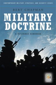 Military Doctrine cover image