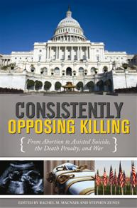 Consistently Opposing Killing cover image
