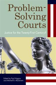 Problem-Solving Courts cover image
