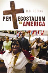 Cover image for Pentecostalism in America