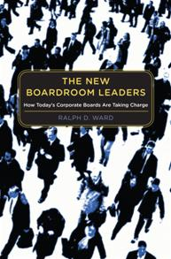 The New Boardroom Leaders cover image