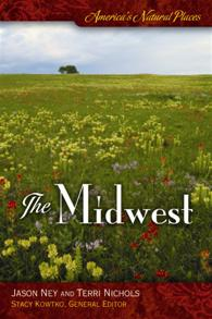 America's Natural Places: The Midwest cover image