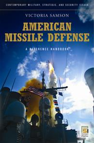 American Missile Defense cover image
