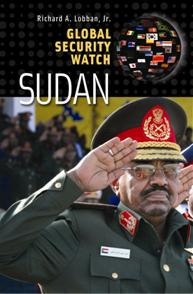 Global Security Watch—Sudan cover image