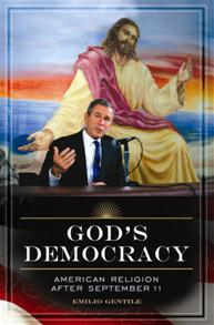God's Democracy cover image
