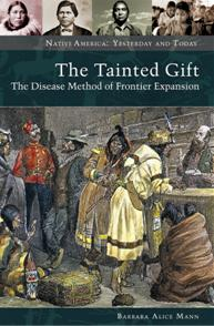 The Tainted Gift cover image