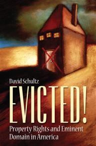 Evicted! cover image