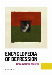 Encyclopedia of Depression cover image