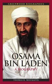 Osama bin Laden cover image