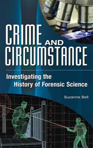 Cover image for Crime and Circumstance