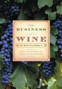 The Business of Wine cover image