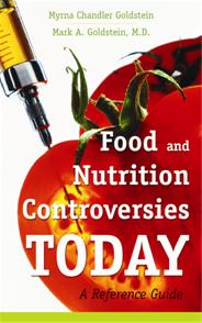 Food and Nutrition Controversies Today cover image