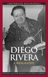 Diego Rivera cover image