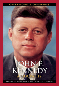 a biography of the life and political career of president john f kennedy John fitzgerald kennedy by darin ramos president kennedy in 1960  this started john f kennedy's political career after that, he was re-elected to the united .