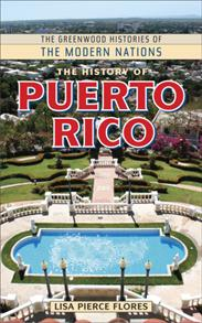 The History of Puerto Rico cover image