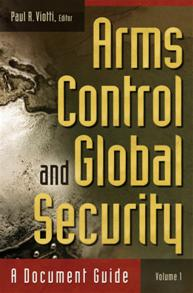 Arms Control and Global Security cover image