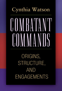 Cover image for Combatant Commands