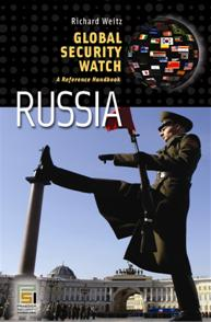 Global Security Watch—Russia cover image