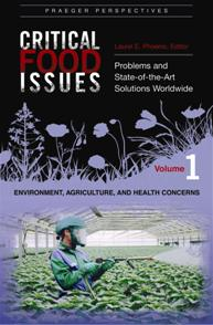Critical Food Issues cover image