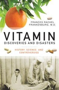 Vitamin Discoveries and Disasters cover image