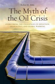 The Myth of the Oil Crisis cover image