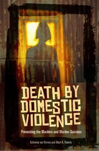 Death by Domestic Violence cover image