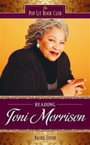 Reading Toni Morrison cover image