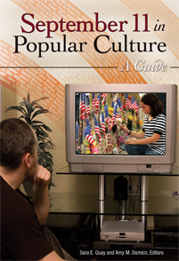 September 11 in Popular Culture cover image