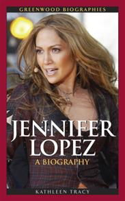 Jennifer Lopez cover image