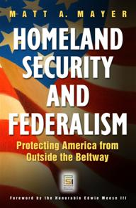Homeland Security and Federalism cover image