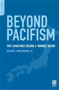 Beyond Pacifism cover image