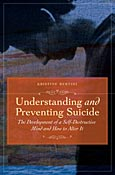 Understanding and Preventing Suicide cover image