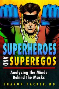 Superheroes and Superegos cover image