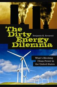 The Dirty Energy Dilemma cover image