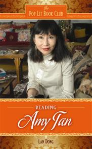 Reading Amy Tan cover image
