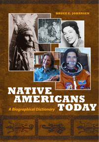 Native Americans Today cover image