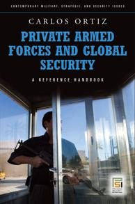 Private Armed Forces and Global Security cover image